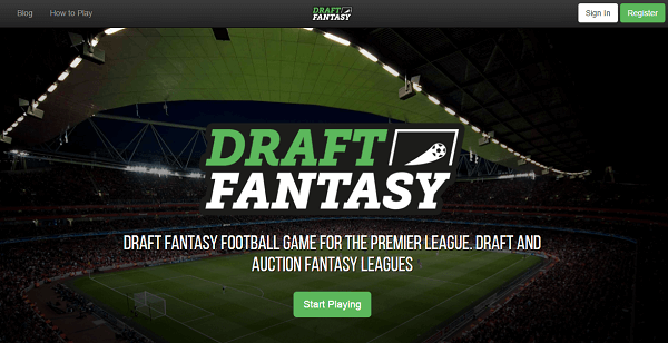 How to Draft Fantasy Football in the UK?