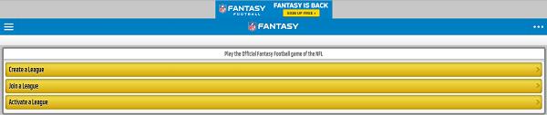 NFL Fantasy Football Tips